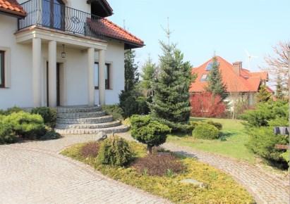 dom na sprzedaż - Lubicz, Krobia