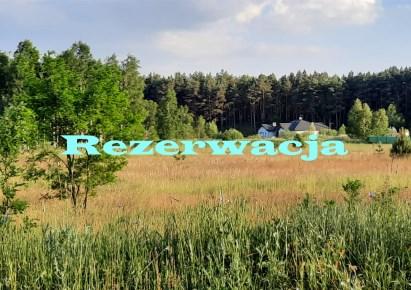 działka na sprzedaż - Obrowo, Sąsieczno